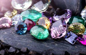 Acestea sunt cele mai faimoase pietre prețioase